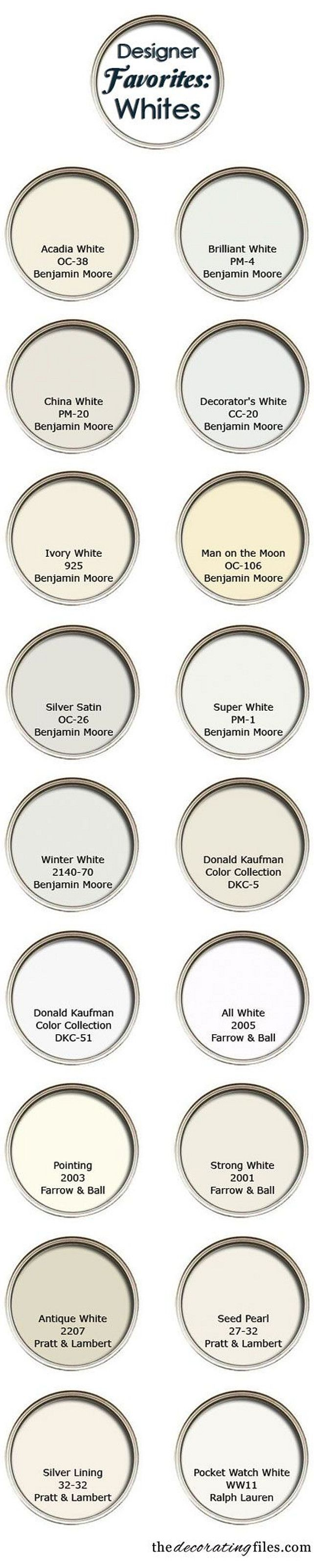 best 25+ white paint colors ideas on pinterest | white paint color