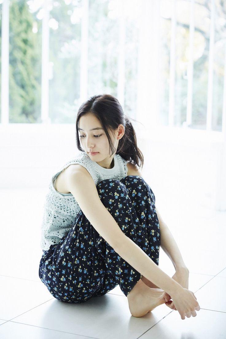 もっと、新木優子② | HUSTLE PRESS OFFICIAL WEB SITE