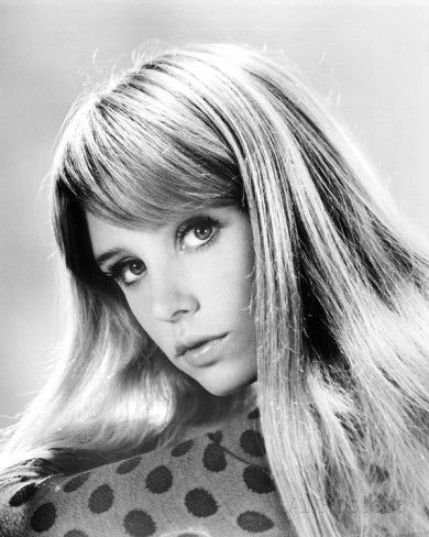 Jill Townsend (January 25, 1945) British actress, o.a. known from the series of 'Poldark'.