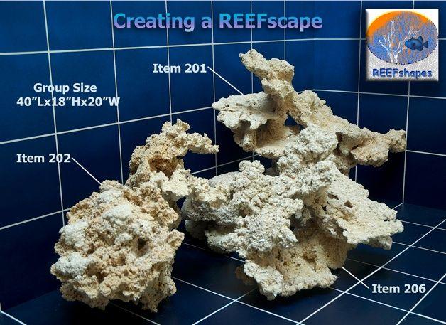 reefscape | Aquascapes | Reef aquascaping, Reef aquarium ...