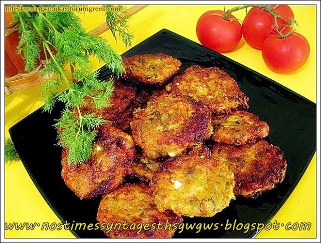 Tomato croquettes | deliciousrecipesofgogo