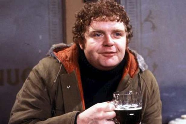 Geoffrey Hughes: Farewell to a great from Coronation Street's past - Manchester Evening News