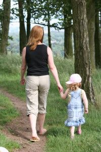 Life Insurance as a Single Mom is crucial to protect your child's future.