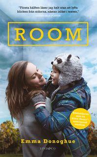 Room, Emma Donoghue +++++ så fantastiskt fin och så innerligt hemsk. En måste-bok att läsa.