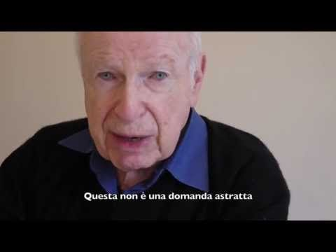 Peter Brook Il suo videomessaggio al Teatro Valle occupato: la via che ogni teatrante deve seguire