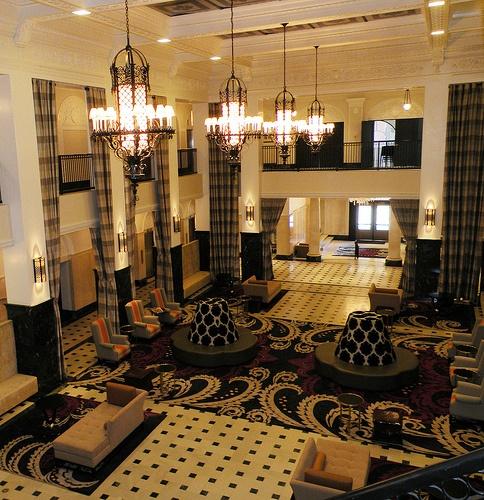 Wonderful The Historic Hotel Mayo   Tulsa, OK