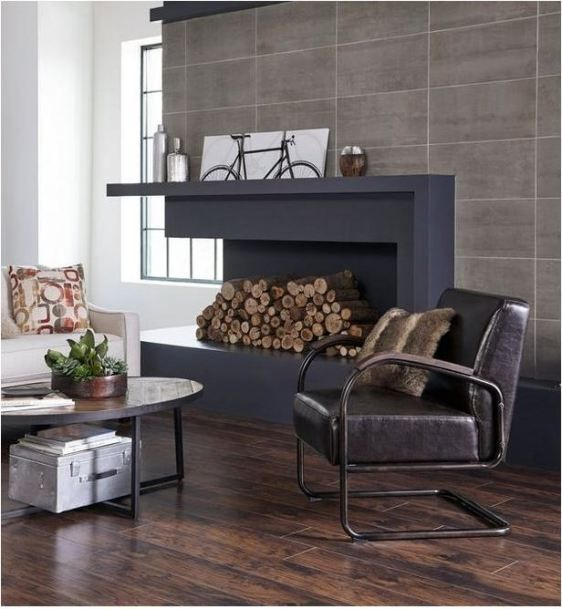 Fireplace design considerations centsational style for Apartment design considerations