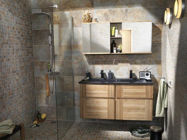 Les 102 meilleures images propos de sdb sur pinterest for Lumiere douche italienne