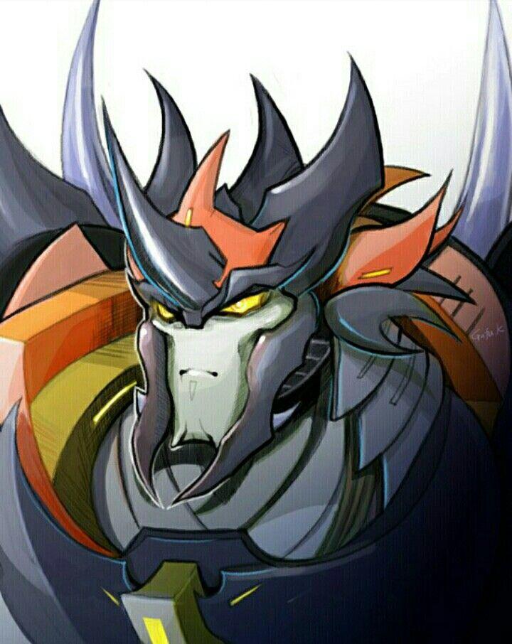 Predaking | transformers | Transformers prime, Transformers, Fan art
