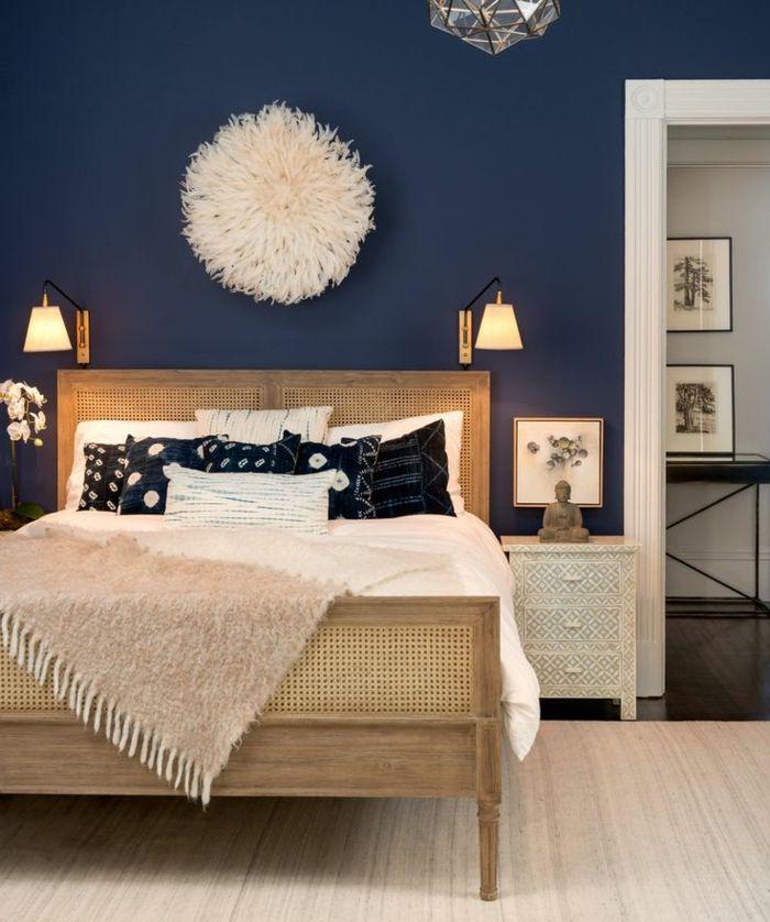 1001 Ideas Sobre Colores Para Habitaciones En Tendencia Colores Para Habitaciones Decoracion De Dormitorio Moderna Decorar Pared Habitacion