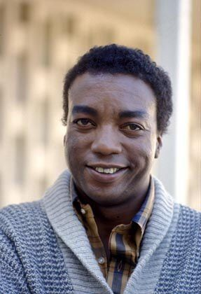 Pictures & Photos of Paul Winfield