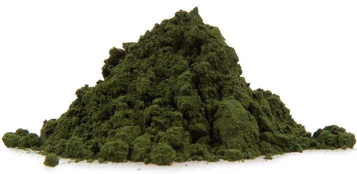 Spirulina Health Benefits - Buy Spirulina Powder   Nuts.com