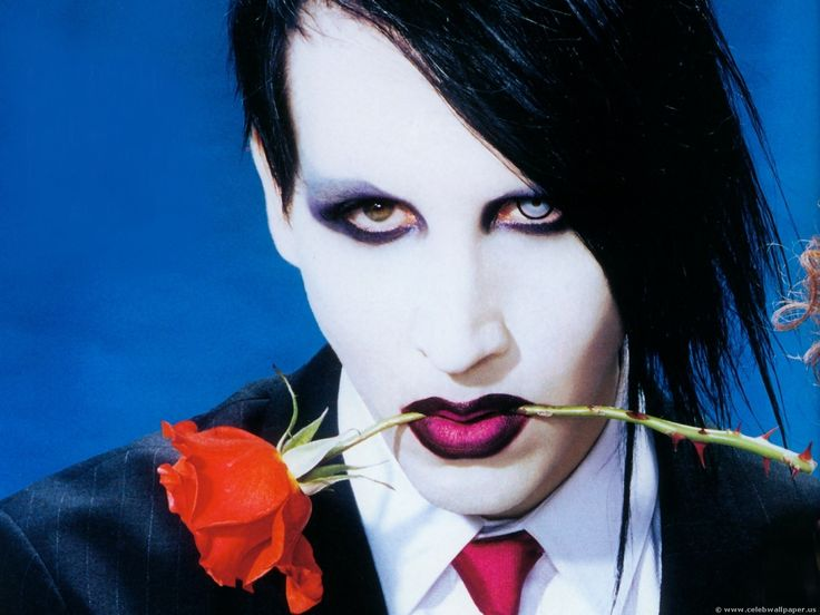 Fonds d'écran Marilyn Manson : tous les wallpapers Marilyn Manson
