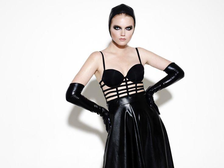 #latex #leather #longskirt #turban #jumpsuit #bustier #cyborggirl #future #glossysmokeyeyes #pilotcap #nudelipstick #flawlessskin #mattskin #noblush #paleskin #makeupartist #memoschmage  #reinhardscheuregger #gorgeous #model #berlin #blackandwhite #styling #dark #fashionista #makeup #urbandecay #kryolan #fashion #skinncosmetics #nudelipstick #giorgioarmani #lumonoussilk #toucheeclat #yslbeauty #mode