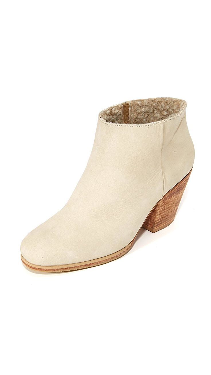 Rachel Comey Women's Mars Sherpa Booties * Check this awesome product by going to the link at the image.