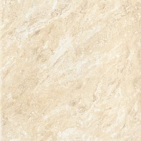 american olean salcedo durango cream ceramic indooroutdoor floor tile common x actual x - Abnehmbare Backsplash Lowes