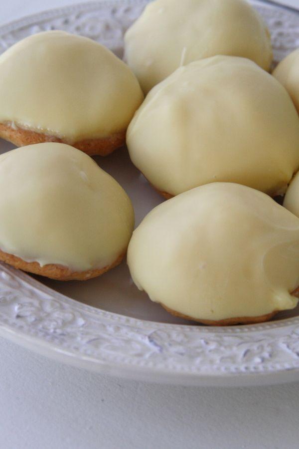 Citronbiskvier | Jennys Matblogg