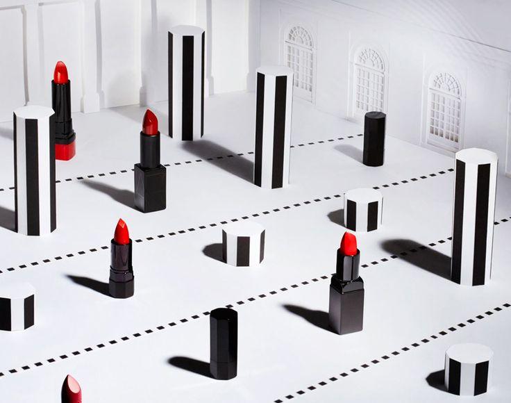 Serge Lutens | Advertisement & Conceptual Photography | Beauty | Perfume | Cosmetics