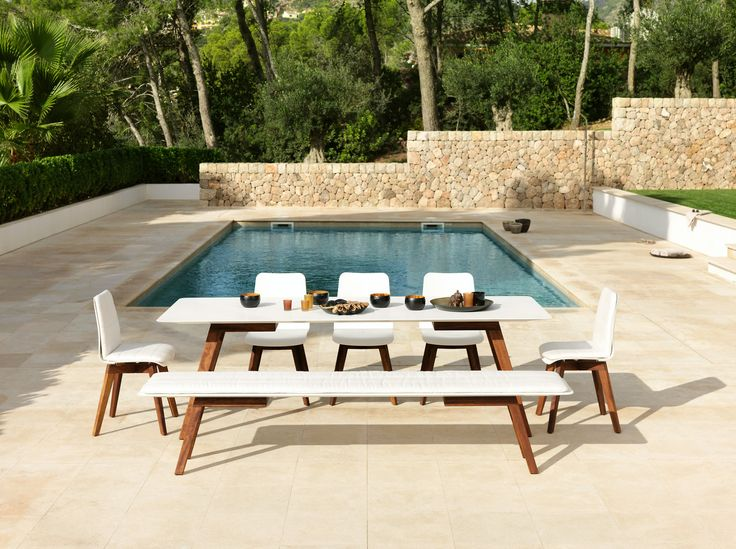 Best Viteo Modern Garden Furniture Images On Pinterest Modern