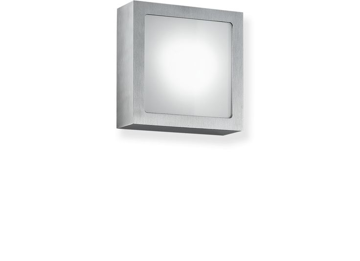 Location:Interior & Exterior  Light source:LED 10W, 800 Lumen Colour temperature:Warm White 3000K Mounting type:External Control gear:240V Dimensions:140L x 50W x 140H