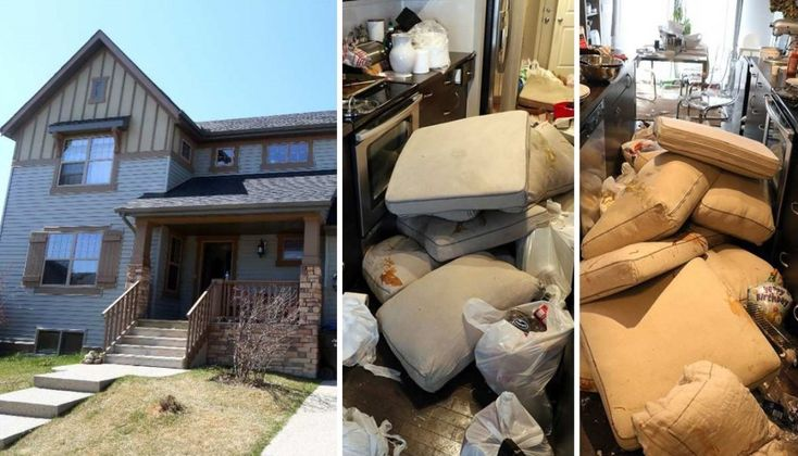 Insane Orgy-Party at Airbnb House Leaves $75,000 in Damages, Semen Everywhere