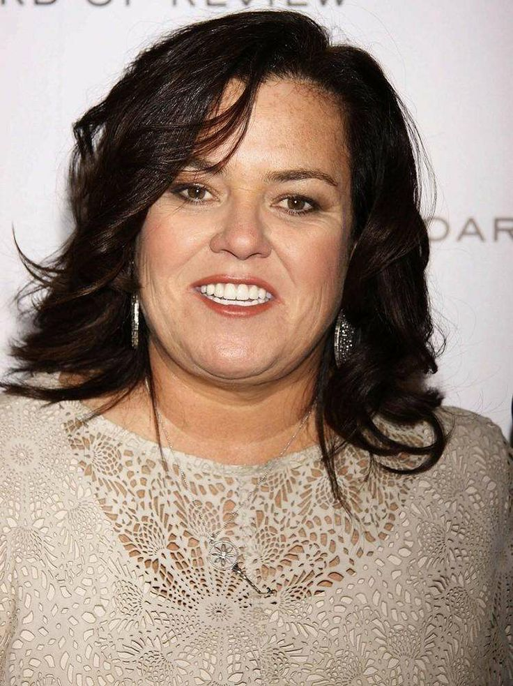 32 Gay Celebrities Who Came Out in the 2000s Rosie O'Donnell publicly came out in 2002 at an Ovarian Cancer Research benefit at Caroline's Comedy Club. She has since been a fierce advocate for gay rights, same-sex marriage, and gay adoption rights.