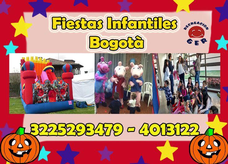 Organizamos las mejores #fiestasinfantiles con #personajes, #chiquitecas, #saltarines y mucho más has tus reservaciones aquí 3225293479-4013122