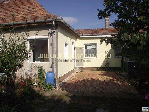 Zánka, Balatonfüred kistérség, ingatlan, ház, 70 m2, 6.600.000 Ft | ingatlanbazar.hu