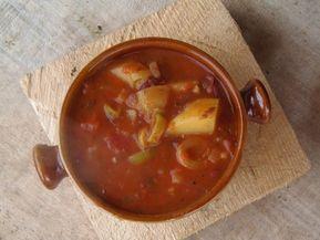 Koolhydraatarme Goulash Maken? Met Alleen De Lekkerste Ingrediënten Maak Je Een Smaakvolle En Verantwoorde Goulash Klaar! Perfect Tijdens Een Koolhydraatarm Dieet.
