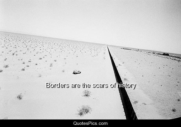 border quotes