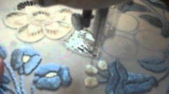 Kukacolás - Varrógépcentrum - YouTube