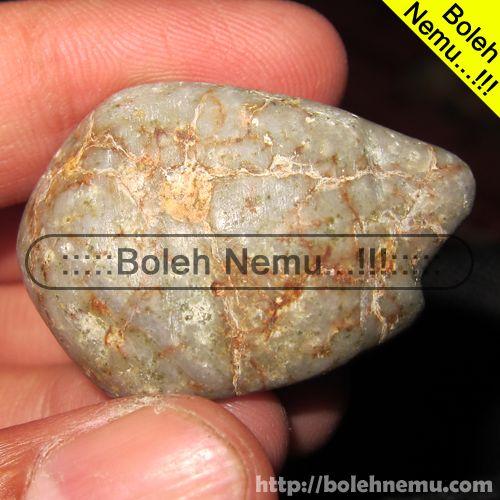 Batu Pirus Badar Pagelarang  -  #Gemstone #Batu #Pirus #Badar #Akik