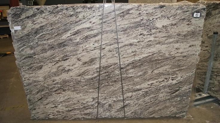 Thunder White Granite : White thunder levantina dallas gorgeous granite