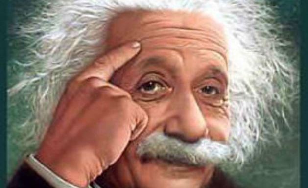 Οι παραξενιές του Αϊνστάιν! Δεν κουρευόταν από τσιγκουνιά
