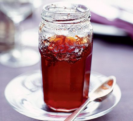 damson plum jelly perfect on toast or fresh bread and a great to roast - Apple Jelly Recipes