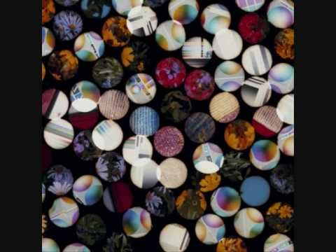 Four Tet - She Just Likes To Fight