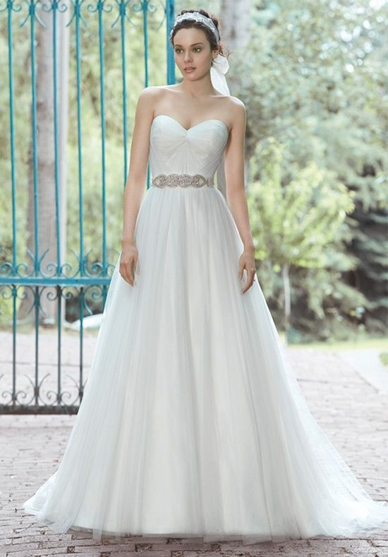 Vintage Wedding Dresses Maggie Sottero : 63 best anj dan dresses images on pinterest