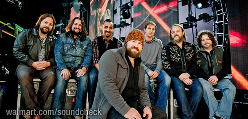 Zac Brown Band  08/31/2013 7:00PM  Saratoga Performing Arts Center  Saratoga Springs, NY