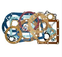 Dev Gasket manufactures and supplies high quality automotive gaskets that are widely appreciated for its hassle free performance, longer durability, various designs and sizes, excellent quality, resistant to high temperature.