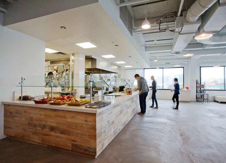 airbnb's 170,000 sq.ft san francisco headquarters