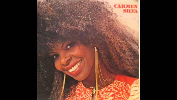 Cover Carmem Silva CD Completo