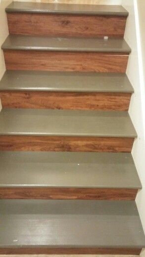 37 Best Images About Ideas For Decorating Steps On Pinterest