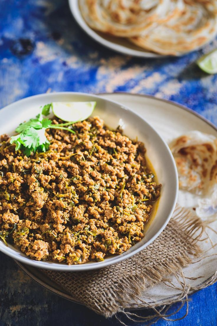 113 best keemakheema images on pinterest indian food recipes methi keema spicy mutton mince with fenugreek leaves keema recipesmince meatman foodindian forumfinder Images