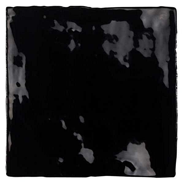 Kolekcja Vintage - płytki ścienne Vintage Black 15x15
