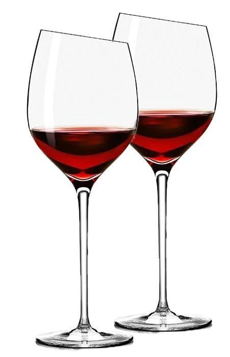 Eva Solo - Bordeaux vinglas 2 pak
