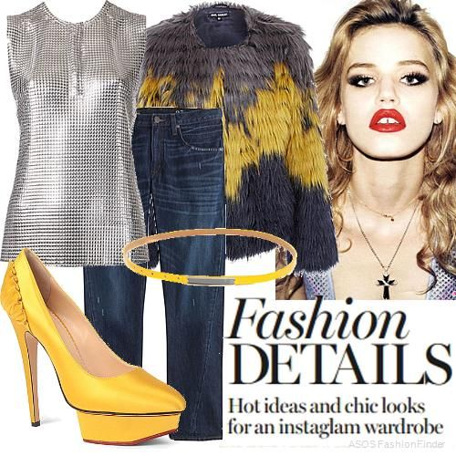 Fatal attraction | Women's Outfit | ASOS Fashion Finder