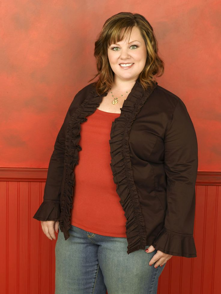 Photo of Melissa McCarthy for fans of Melissa McCarthy.
