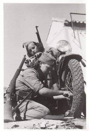 Spain - 1936-39. - GC - Visita la entrada para saber más                                                                                                                                                                                 Más