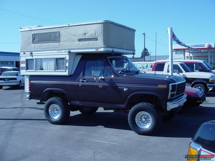 Gooseneck hitch in a Bronco - Ford Truck Enthusiasts Forums