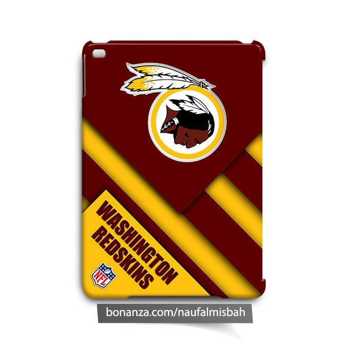 Washington Redskins Cool iPad Air Mini 2 3 4 Case Cover